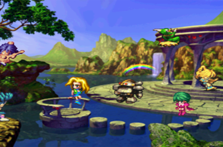 SaGa Frontier Remastered from Square Enix arrives in summer 2021