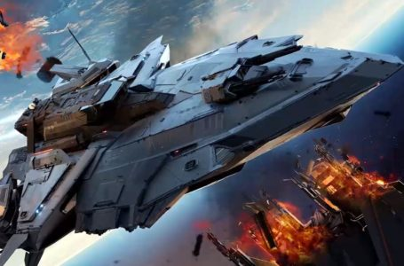 Star Citizen has now raised $329 million from hopeful pilots