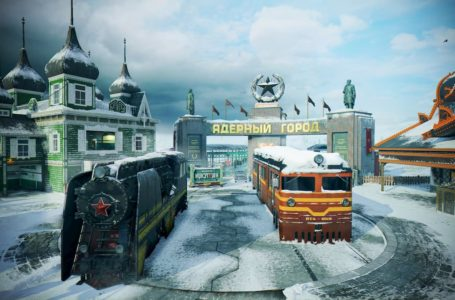 COD Mobile Season 13 to include Nuketown map from Black Ops 4