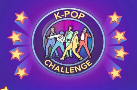 How to complete the K-pop challenge in BitLife