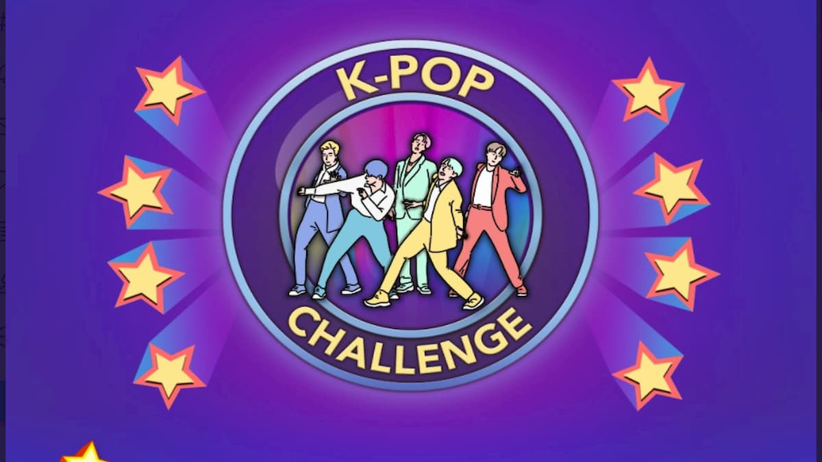 How To Complete The K Pop Challenge In Bitlife Gamepur