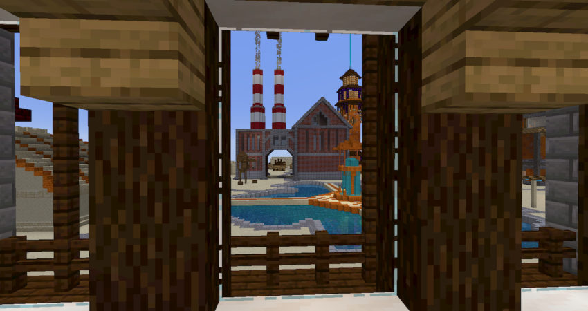 The Best Glass Texture Packs For Minecraft Gamepur