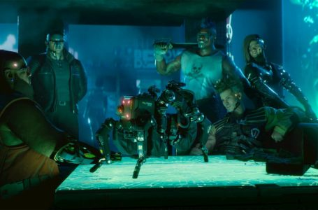 What is the exact release time of Cyberpunk 2077?