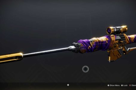 Gambit in Your Sights quest guide | How to get Adored – Destiny 2: Beyond Light