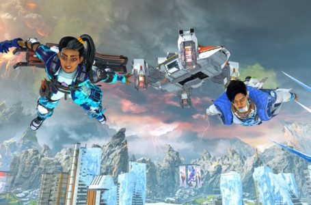 Apex Legends Holo-Day Bash 2020 event – Start and end date, limited time mode, winter-themed skins