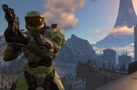 Halo Infinite won't have a battle royale mode, development update coming soon