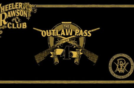 All Outlaw Pass Four rewards in Red Dead Online