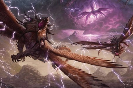 Best Dragons in Magic: The Gathering