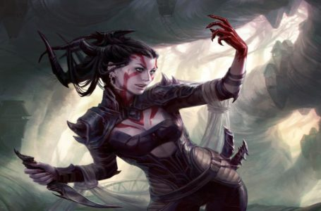 Best Vampire Cards in Magic: The Gathering