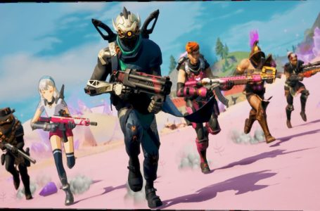 All Fortnite Chapter 2 Season 5 Battle Pass skins and cosmetics