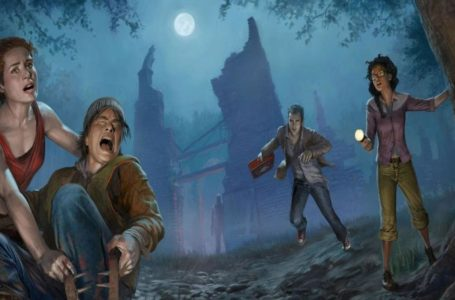 How to take part in the Dead By Daylight PS5 Giveaway – PlayStation 5 Sweepstakes