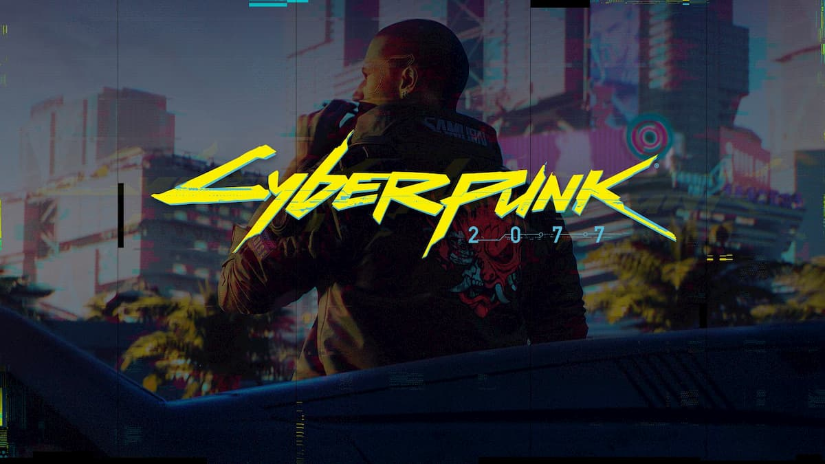 Cyberpunk 2077 day one patch does not exist yet, confirms CD Projekt Red