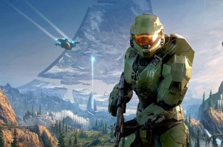 A Halo and Fortnite crossover seems to be on the way