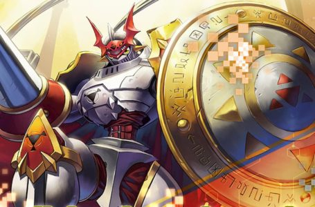 Best Digimon Trading Card Game Cards (2020-2021)
