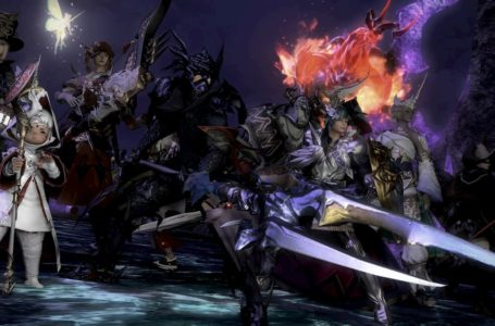 How to start the free trial in Final Fantasy XIV: Shadowbringers