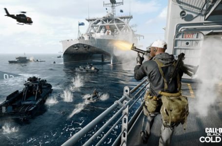 Black Ops Cold War's first season delayed to December 16, will bring new Warzone map