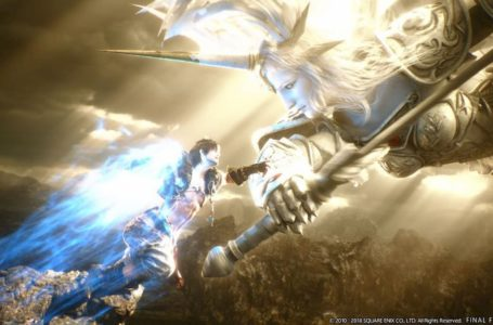 What to expect from Final Fantasy XIV's patch update schedule