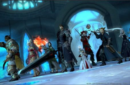 Best servers to join in Final Fantasy XIV