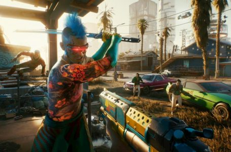 Cyberpunk 2077 patch 1.2 delayed in result of large-scale cyber attack