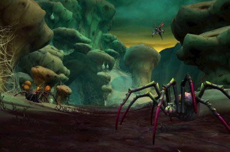 How to complete Repeat After Me in World of Warcraft: Shadowlands