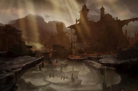 Where to find Bleakwood Chests in World of Warcraft: Shadowlands