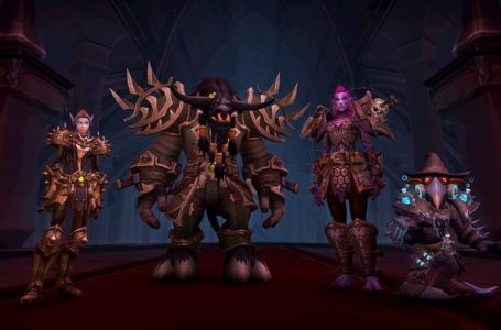 Complete list of Legendary Power drops for Castle Nathria in World of Warcraft: Shadowlands