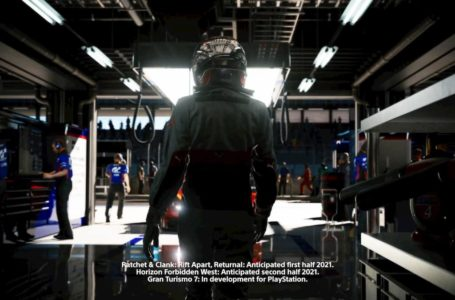 Altered PlayStation ad hints at possible Gran Turismo 7 delay