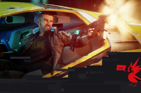 """CD Projekt Red insists Cyberpunk 2077 is a """"different game"""" after console update"""