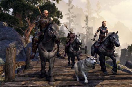 The 10 best Addons for Elder Scrolls Online