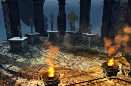 How to use tower upgrades, tactics, and improvements during WvW in Guild Wars 2