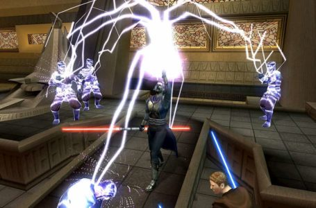 Aspyr Media developing Star Wars: Knights of the Old Republic remake