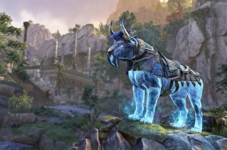 How to earn the new Akaviri Potentate Crown Crates in Elder Scrolls Online