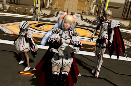 How to get the PSO2COMI memory for Phantasy Star Online 2