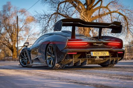 What is the Steam release date for Forza Horizon 4?
