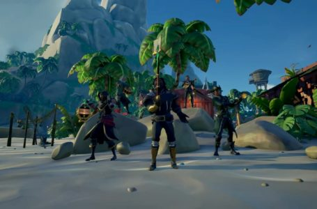 Where to find chickens in Sea of Thieves – All island locations
