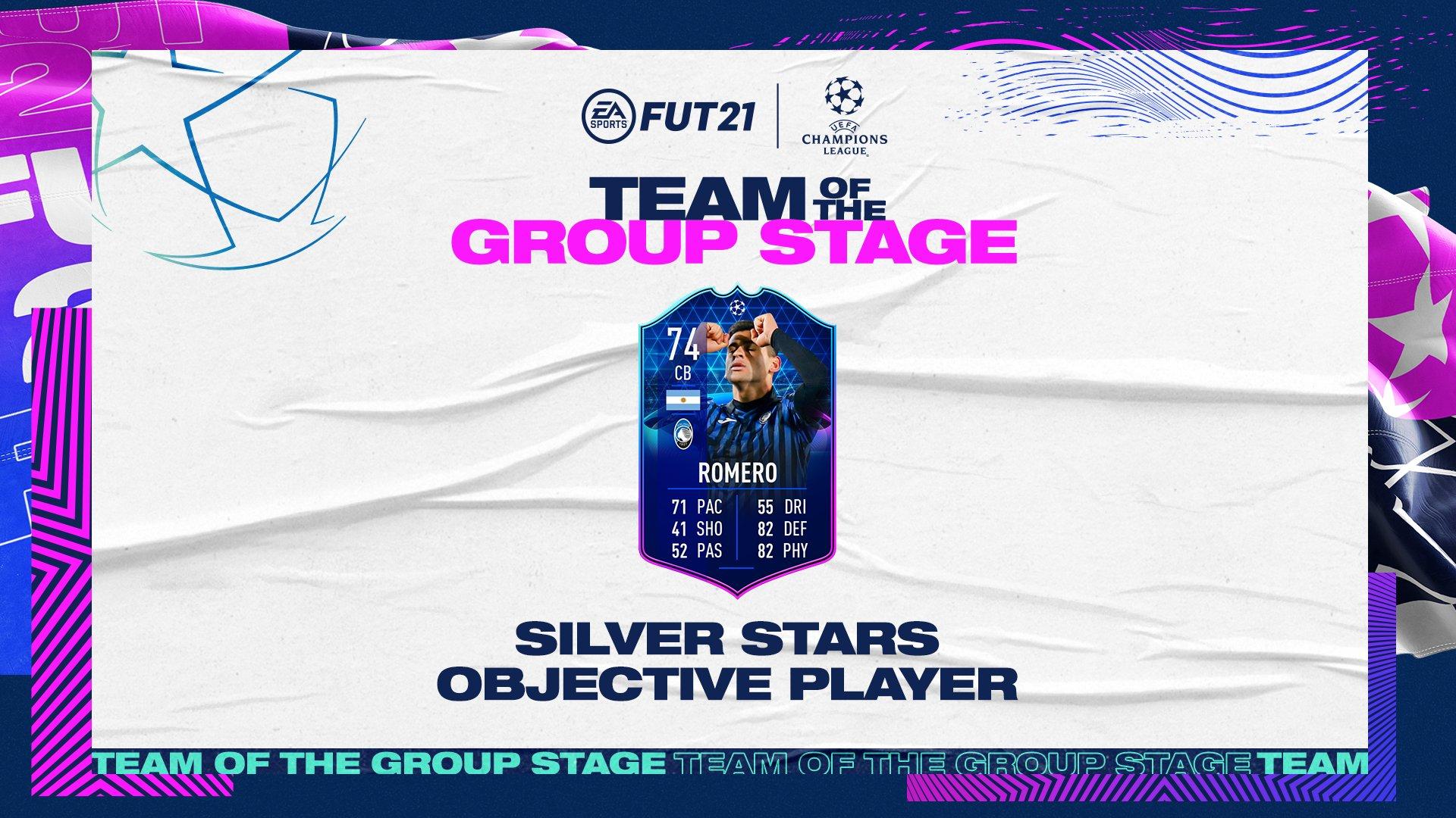 FIFA 21 Romero