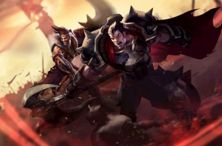 League of Legends: Wild Rift's Noxian Brotherhood event kicks off on December 10; get Draven or Darius champion for free