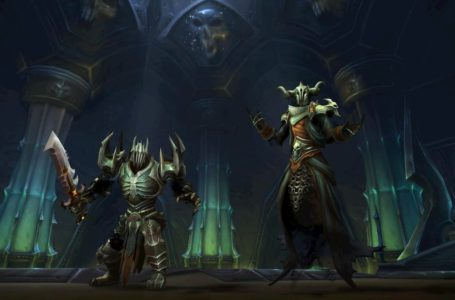 How to avoid getting stuck with Anima powers inside Torghast in World of Warcraft: Shadowlands