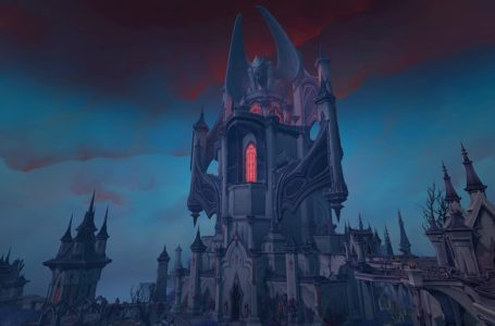 How to find the House Grinchin Ring in World of Warcraft: Shadowlands