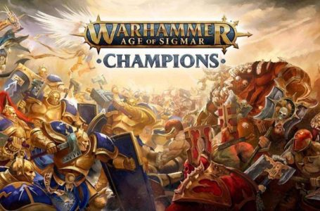 The best starter sets for Wahammer Age of Sigmar: Champions