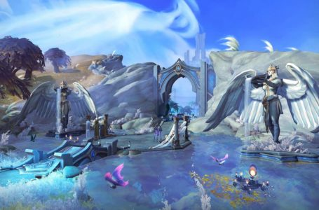 Where to find Ioanna in World of Warcraft: Shadowlands
