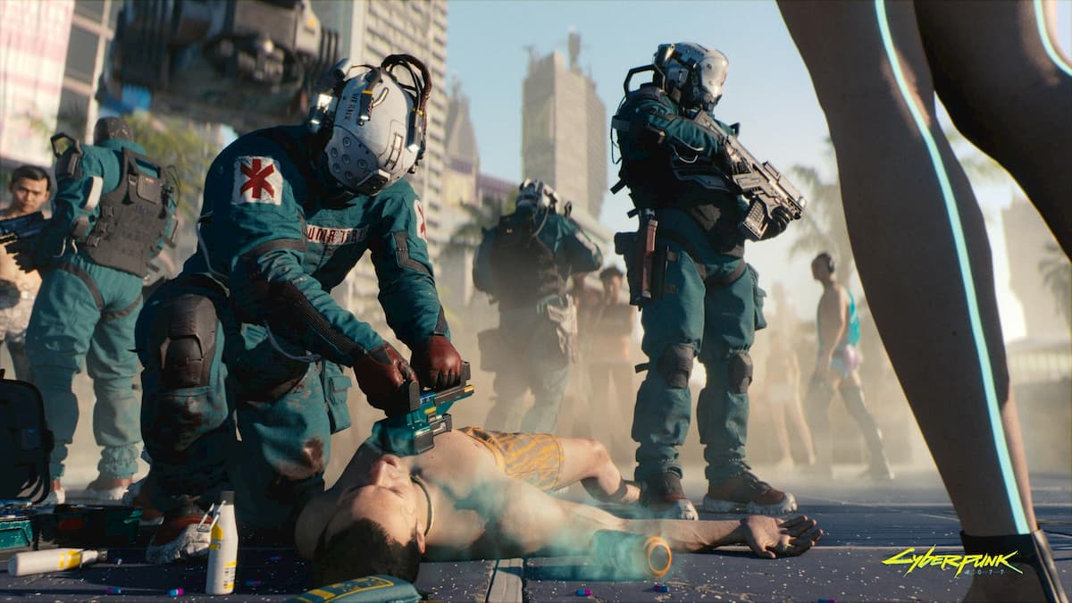 Cyberpunk 2077's Launch and Ongoing Fixes Investigated By Consumer Protection Agency
