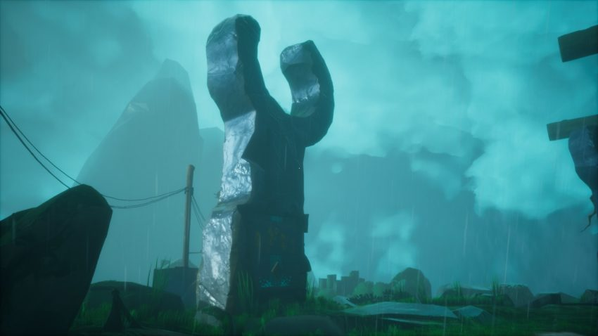 How to solve the hydroelectric generator puzzle in Call of the Sea