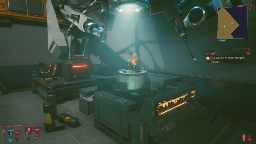 Death Stranding and Cyberpunk 2077 crossover adds items, missions, skills