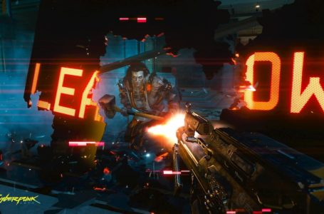 Cyberpunk 2077 game saves over 8MB may get permanently corrupted