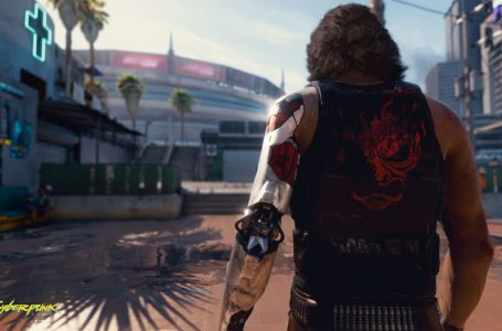 Cyberpunk 2077 endings guide – all endings and how to get them