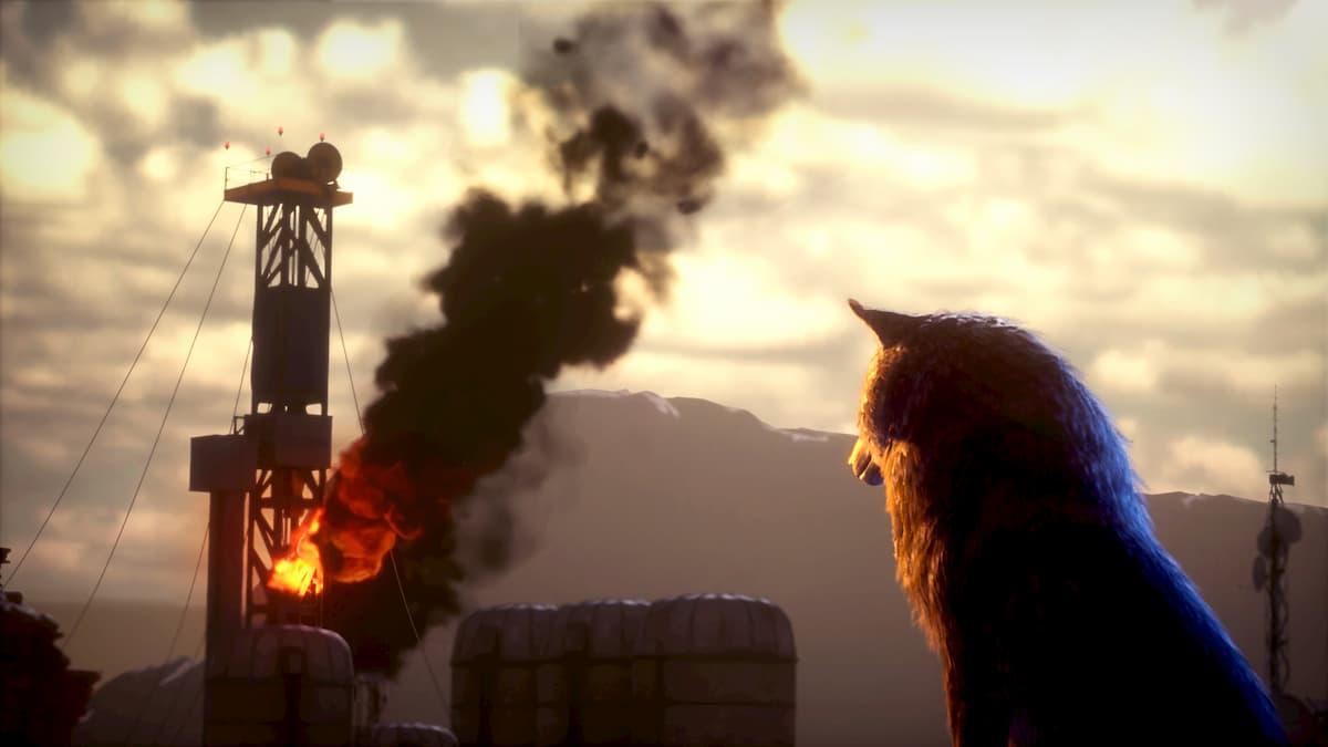 Werewolf- The Apocalypse - Earthblood (1)