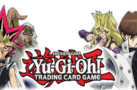 How to build a Yu-Gi-Oh Deck