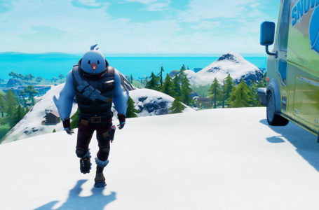 Everything we know about Fortnite Winter Trials