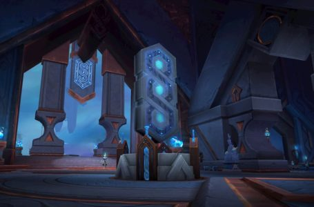 How to get the Grimoire of Knowledge in World of Warcraft: Shadowlands